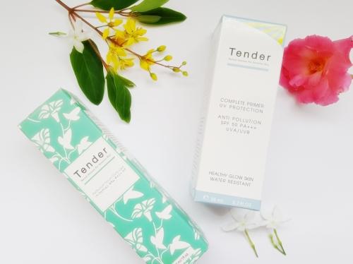 tender 1