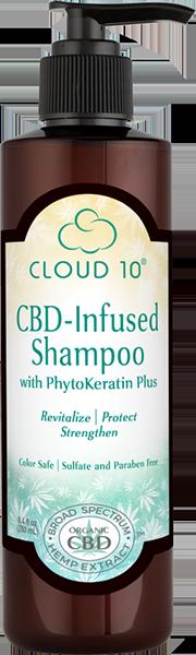 cloud shampoo